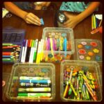 Gearing up for back-to-school: Gotcher family