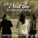 Ask a NextGen Homeschooler: How do you handle household chores while homeschooling?