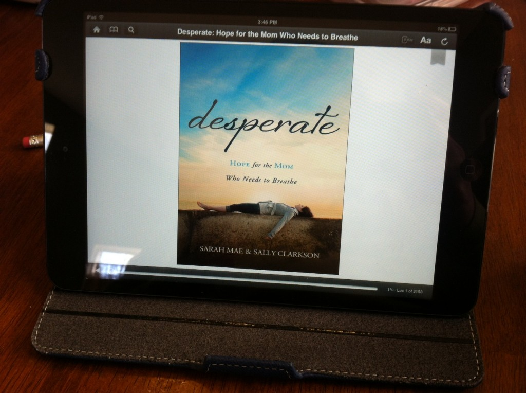 DesperateKindle