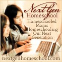 Ask a NextGen Homeschooler: What Textbooks or Curriculum Do You Use?