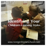 IdentifyingLearningStyles