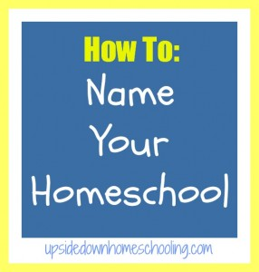 name-your-homeschool
