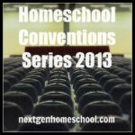 Homeschool Conventions Part 2: Tulsa Speakers