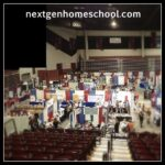 Homeschool Conventions Vendor Hall