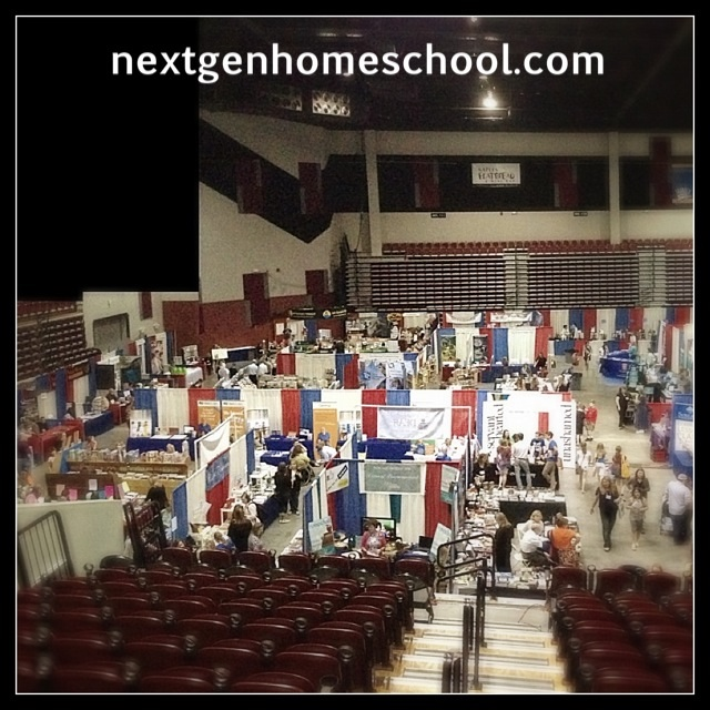 Homeschool Conventions Series