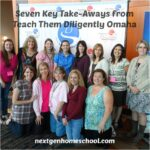 Seven Key Take-Aways at Teach Them Diligently