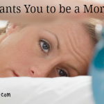 Why God Wants Us to Be Morning People