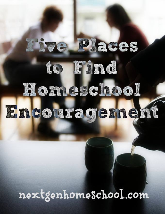 homeschoolencouragement