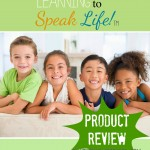 Learning to Speak Life Review & Giveaway
