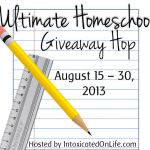 Ultimate Homeschool Giveaway Hop