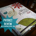 Review: Well Planned Day Homeschool Planner