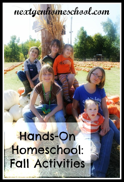 HomeschoolFallActivities