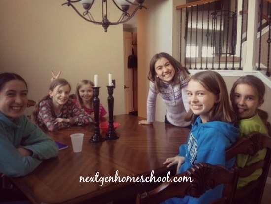 Simple Homeschool Co-Op for Tweens: Book Clubs