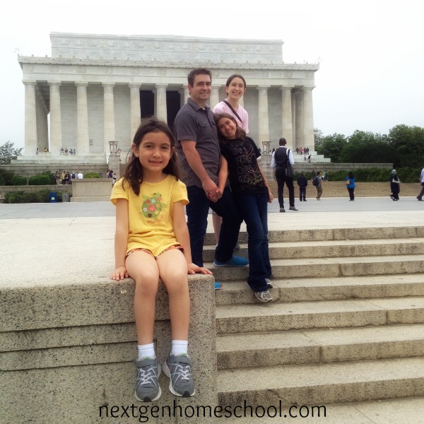 TTD Homeschooling Convention: Dad's View