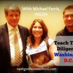 Teach Them Diligently: Raising Arrows