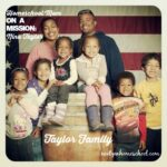 Homeschool Mom on a Mission: Nina Taylor