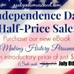 Bring History to Life with Genealogy eBook Sale