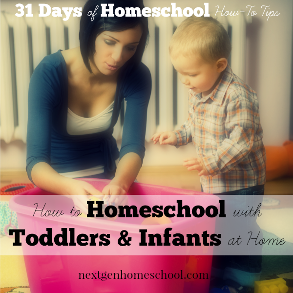31DaysWithToddlers