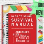 Review: Back to School Survival Manual