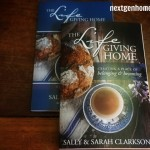 Afraid to be a Homemaker? Think Again! Book Review: The Lifegiving Home